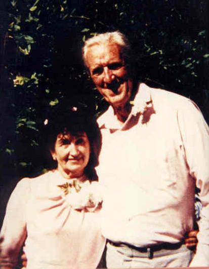 Bill & Anita Taylor