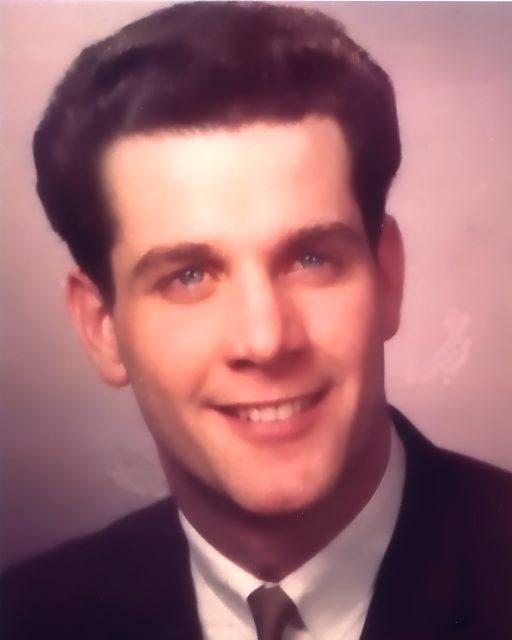 Dennis Miller (Kurt's Father)