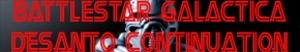 Battlestar Galactica: DeSanto Continuation Reference
