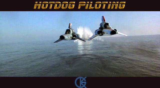 Hotdog Piloting