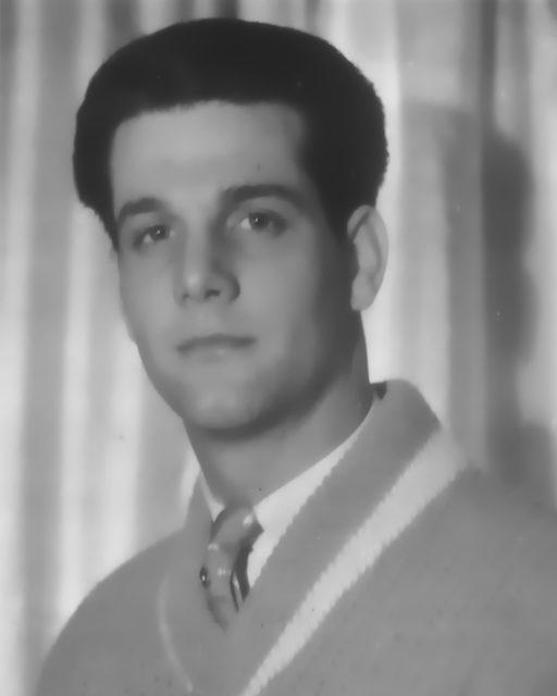 Dennis Miller (Kurt's Dad)