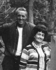 William & Anita Taylor