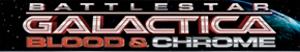 Battlestar Galactica: Blood & Chrome Reference