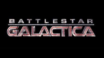 Battlestar Blue Screen Photos