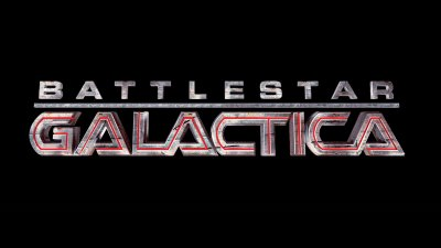 Battlestar Galactica Models & Props
