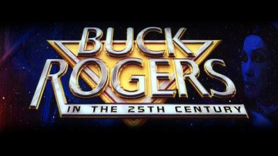 Buck Rogers in the 25th Century Blue Screen Photos