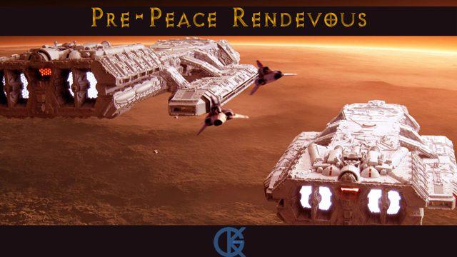 Pre-Peace Rendevous