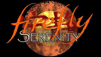 Firefly Serenity Blue Screen Photos