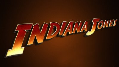 Indiana Jones Blue Screen Photos