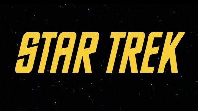 Star Trek Blue Screen Photos